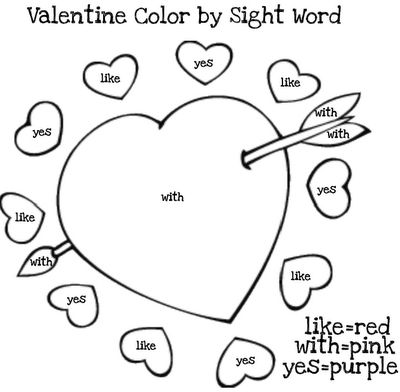 142 best images about Valentine's Day Teaching Ideas on Pinterest ...