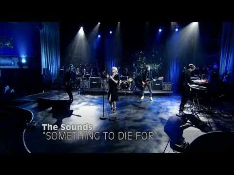 "Interview With Jesper Anderberg of The Sounds (SE) - ""Something To Die For"" - Nordic Spotlight"