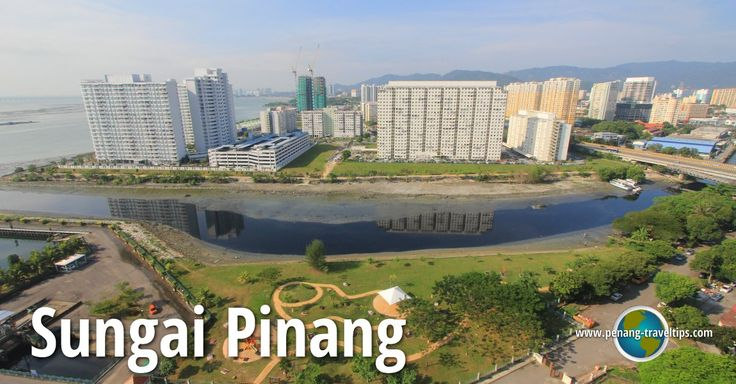 Sungai Pinang, Penang