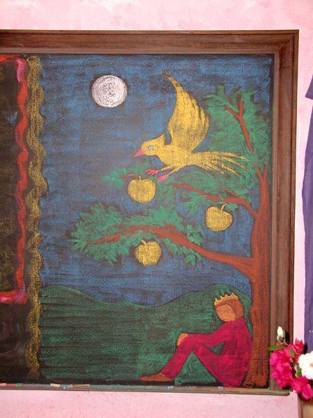 Classroom Design For Grade 3 ~ Waldorf st grade language arts fairy tales the