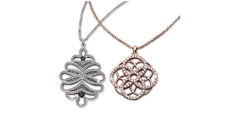 Check out the lovely jewellery collection at tchibo.de and enjoy up to 25% discount!
