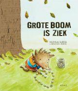 Prentenboek - Oude boom is ziek