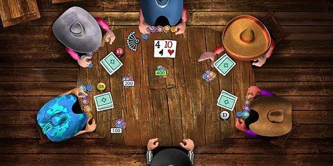 Saque partido de su afición al póker y juegue online - http://www.entuespacio.com/saque-partido-de-su-aficion-al-poker-y-juegue-online/