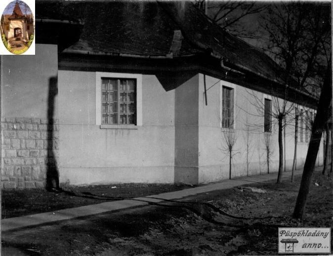 Csengős iskola (A Karcagi u. 35. szám alatti iskolaépület közismert neve volt. Nevét onnan kapta, hogy a telepi iskolaépületek közül ennek az egynek volt udvari csengője)