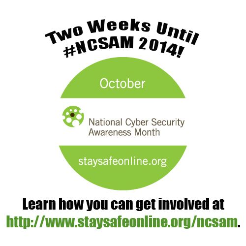60 best #CyberAware Month (NCSAM) images on Pinterest Staying - ciso resume