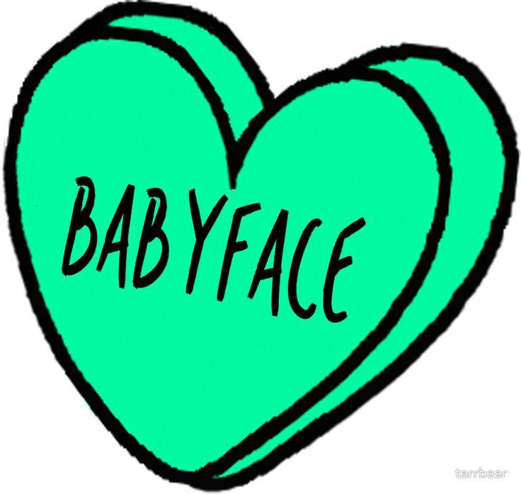Babyface 2 by tarrbear