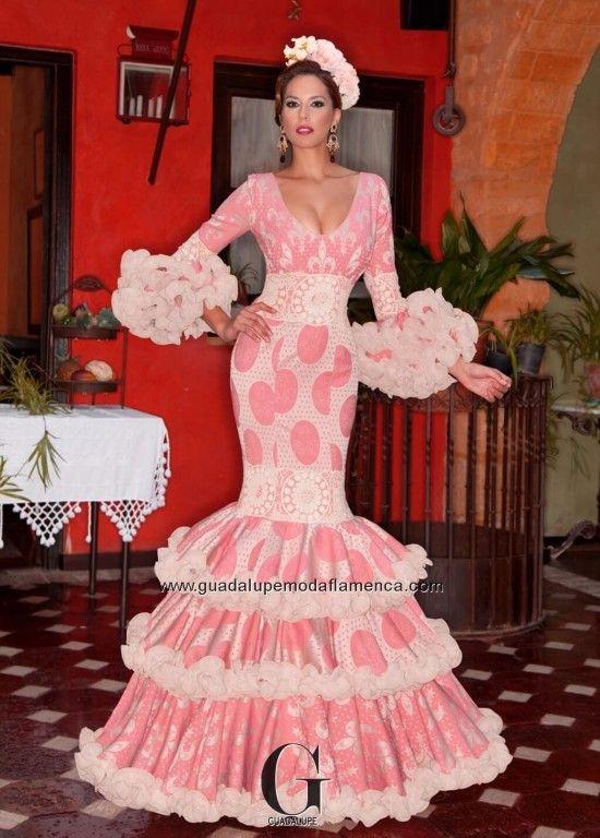ESFINGE - Guadalupe Moda Flamenca