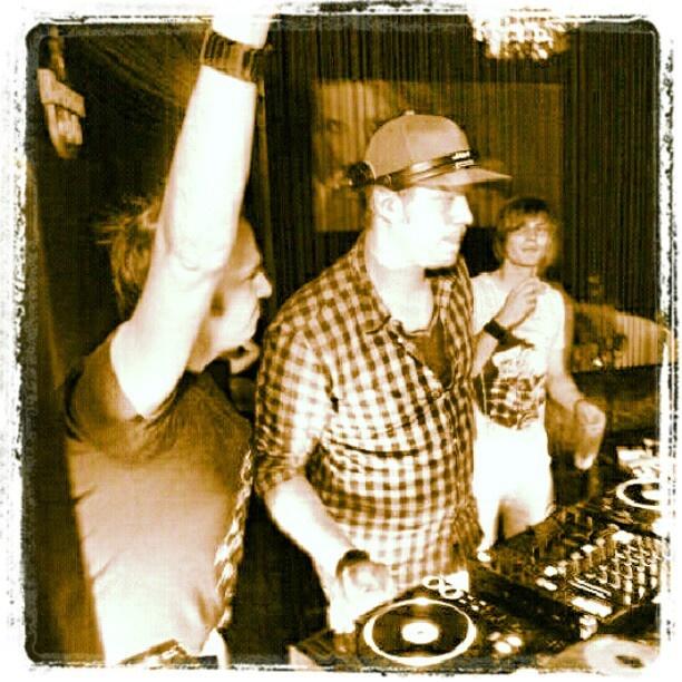 Tujamo, Preacher & la Vida... Clubrocker Deluxe - @djpreacher- #webstagram