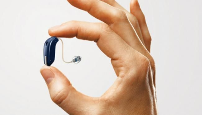 CES 2017: World's First Internet Connected Hearing Aid Wins 2 Innovation Awards