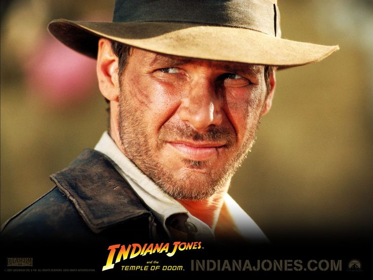 Indiana Jones 2: Temple Doom