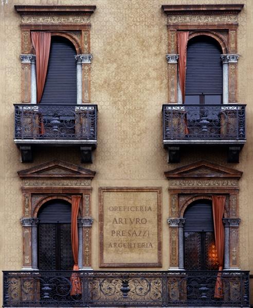 "Mantua - Setting of ""Two Gentlemen of Verona"" and ""Romeo and Juliet"" #mantua #italy #shakespeare"