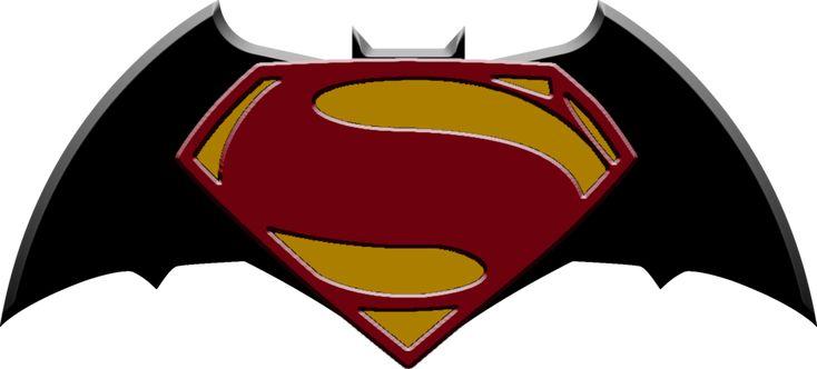batman vs superman logo - Google Search