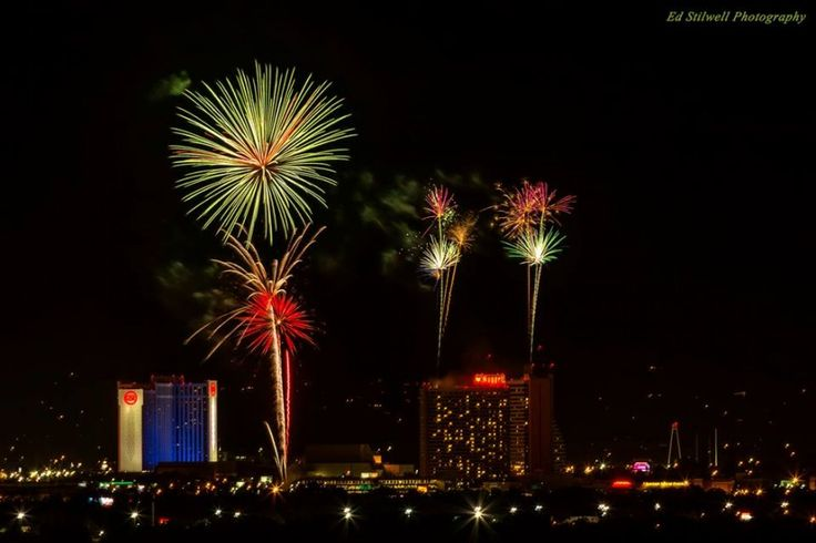 reno 4th of july