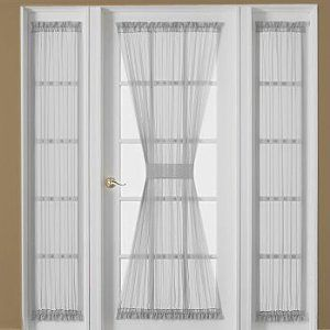 Curtains For French Doors Ideas 10 shutters sheers Best 25 Door Panel Curtains Ideas On Pinterest