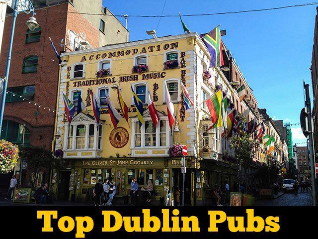 Top Dublin Pubs die zeker de moeite zijn eens van binnen te kijken ;). En het is dichterbij dan je denkt. Check vliegtarieven op www.cheaptickets.nl
