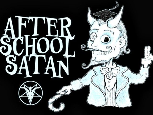 'After School Satan Club' Received Fast-Tracked Tax-Exempt Status from IRS - Breitbart