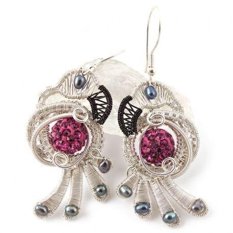 Flamingo este un magazin online de bijuterii lucrate cu dragoste