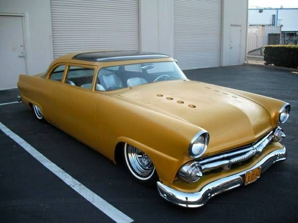 Ford 1955 - 1956 custom & mild custom - Page 4 7479f5548b139c9e28add6cebac9d4d2