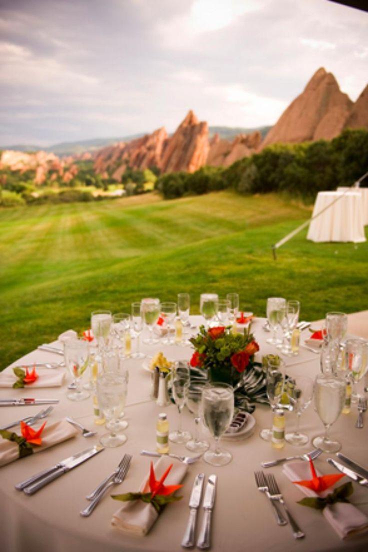 Arrowhead Golf Club Weddings Get Prices for