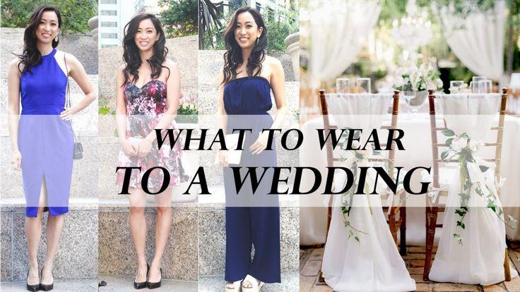 formal wedding guest dress - dressy dresses for weddings Check more at http://svesty.com/formal-wedding-guest-dress-dressy-dresses-for-weddings/