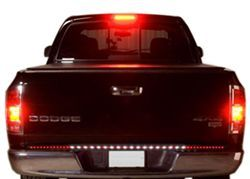 Putco PURE Tailgate LED Light Bar - Stop, Tail, Turn, Reverse - 48""