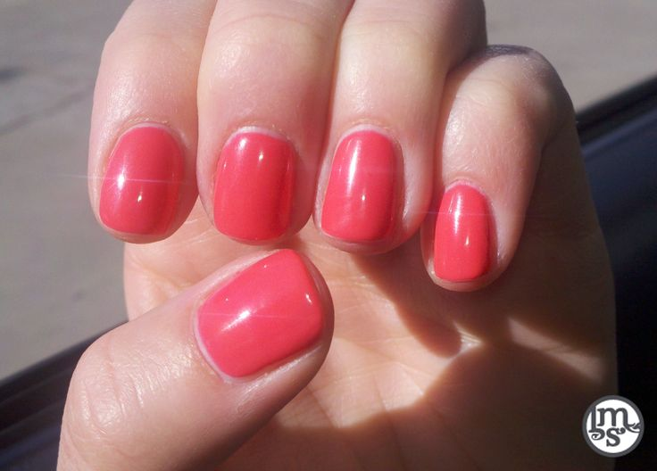 Shellac | Toronto Hair Salon, Nails and Skin Care