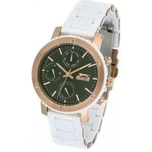 SL.9.1021.3.02(SLAZENGER) Online saat satışı; bayan saatleri Garantili satış, kapıda ödeme avantajı