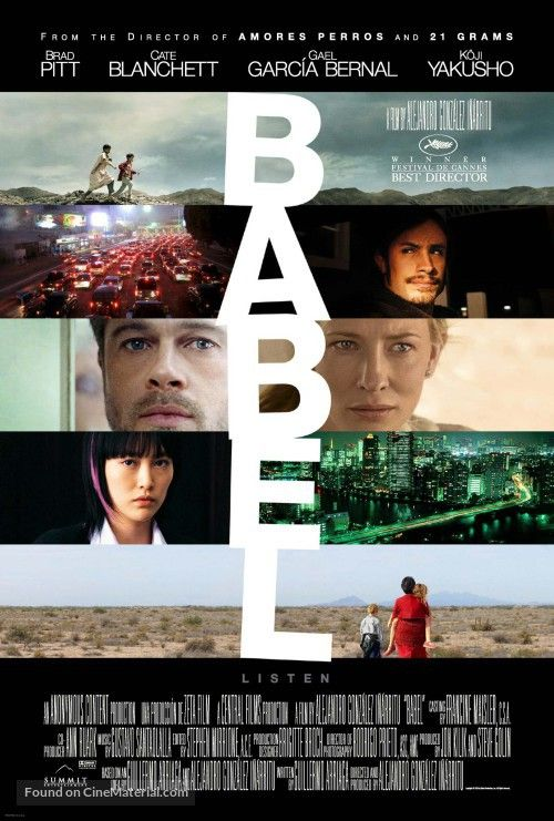 Babel+movie+poster