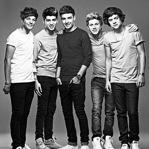 one direction | One Direction 写真 (129 / 625) – Last.fm