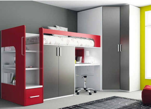 Cameretta Per Bambini Kids Room Pinterest Wardrobe Design Bedrooms And Kids Rooms