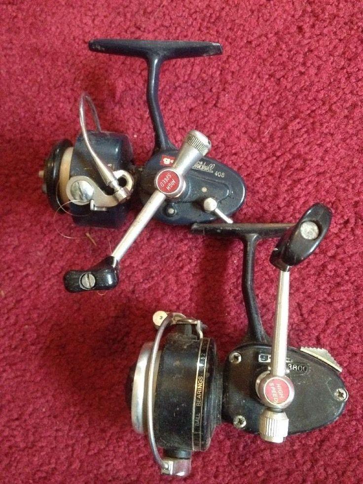 Best 25 mitchell fishing reels ideas on pinterest for Old mitchell fishing reels