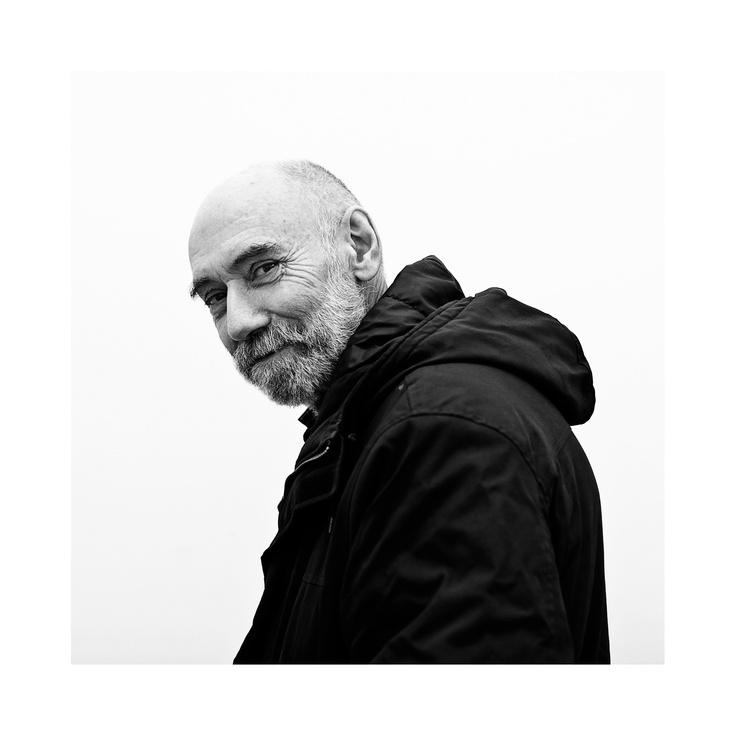 Photographer Gerry Johansson, 2009 © Hans Malm