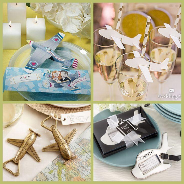 Bridal Shower Gift Destination Wedding : 44 best images about Wedding & Bridal Shower Favor Ideas on Pinterest ...