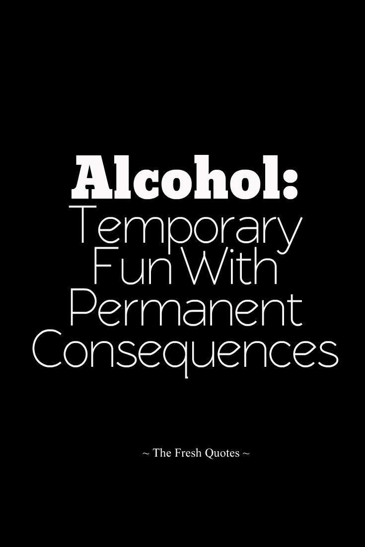 Quotes About Alcohol Impressive Best 25 Stop Drinking Alcohol Ideas On Pinterest  Quit Drinking