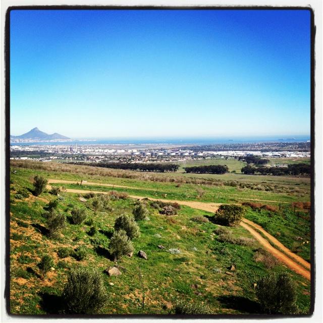 Durbanville Hills #Durbanville #iLoveDurbanville