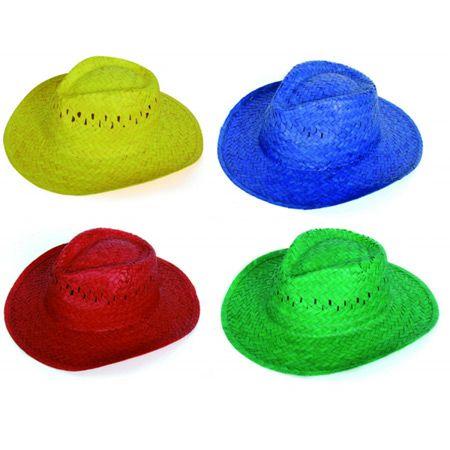 Chapéu Cores