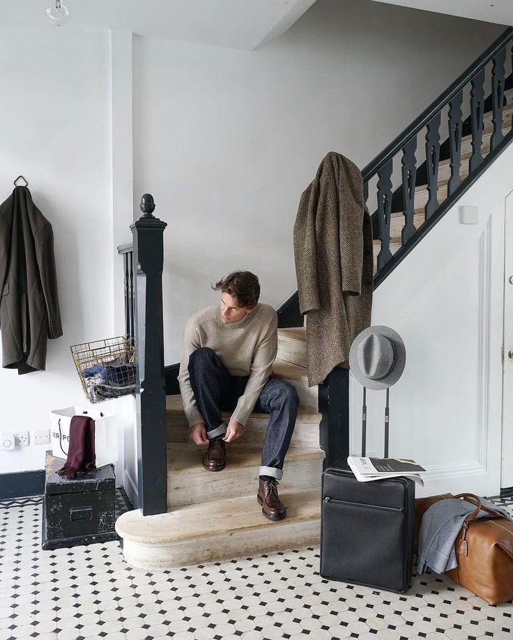 82 besten interiors mr porter bilder auf pinterest ps for 7k innenarchitektur