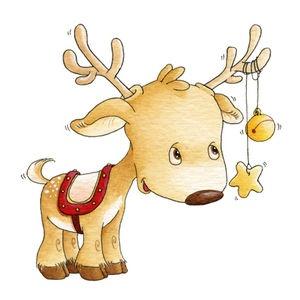 (✿´ ꒳ ` )ノ Reindeer