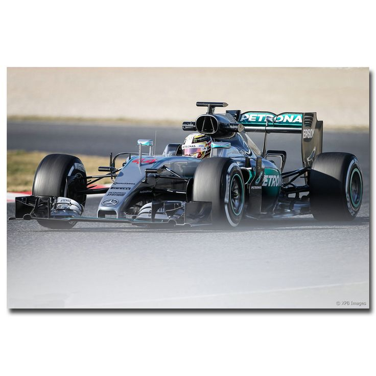 Lewis Hamilton Art Silk Fabric Poster Print 13x20 24x36inch Formula 1 World Championship Picture For Living Room Decoration 016 //Price: $9.79 & FREE Shipping //     #hashtag2
