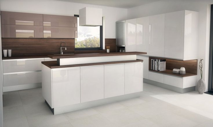 Uvažujete nad bielou kuchyňou a potrebujete poradiť?