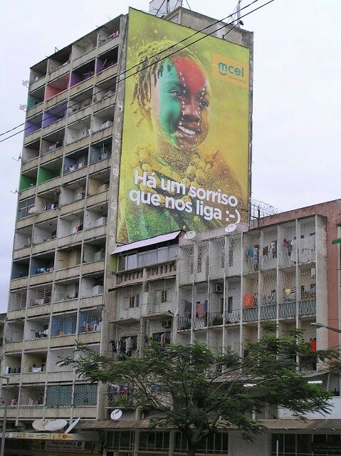 Flat in Maputo  Mozambique.