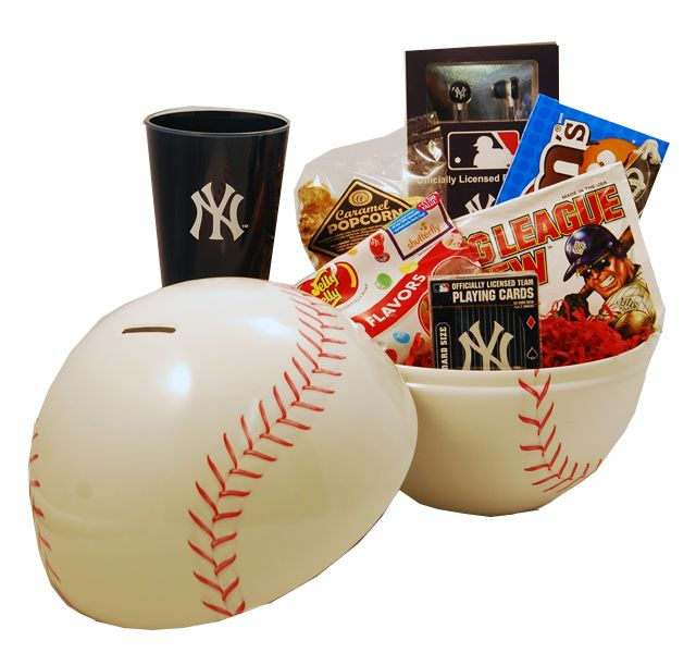 17 Best Images About Gifts For New York Yankees Fans On