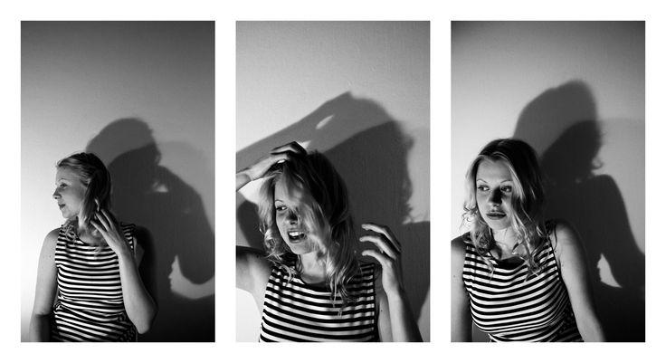 shadows | anna www.facebook.com/photography.ell.olomouc photography, black and white, nikon