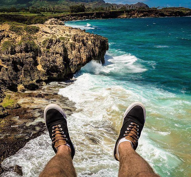 Makawehi Lithified Sea Cliffs   https://www.instagram.com/p/BWMzQhSAlAQ/   kauai,neverstropexploring,inspiration,hawaii,hiking_collective,lethawaiihappen,hawaiitag,hilife,nomadjunkies,wanderlust,beautifuldestinations,travel,livetheadventure,nomademag,liveclimbrepeat,l4l,quebec_travelers,hiddenplace