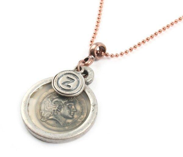 17 beste afbeeldingen over kettingen op pinterest munten zeester en chloe - Amenager een stuk in de lengte ...