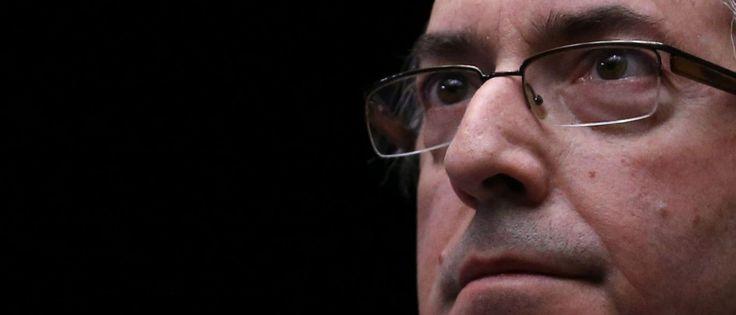 InfoNavWeb                       Informação, Notícias,Videos, Diversão, Games e Tecnologia.  : Eduardo Cunha fica isolado em presídio do Paraná