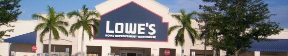 Online coupon codes and current sales listing for Lowe's - updated several times a week and sorted by category, #Lowe's, #Lowes, #Lowes coupons, Lowes sales