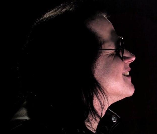 Glenn Danzig, 2010. #smile #danzig