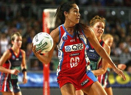 As the NSW Swifts begin their season this week, new co-captain Mo'onia Gerrard spoke to Kathryn Wicks about her hopes for 2012. Read more: http://www.smh.com.au/sport/netball/i-walk-the-walk-gerrard-ready-to-lead-swifts-20120325-1vspx.html#ixzz1qByIVYqn