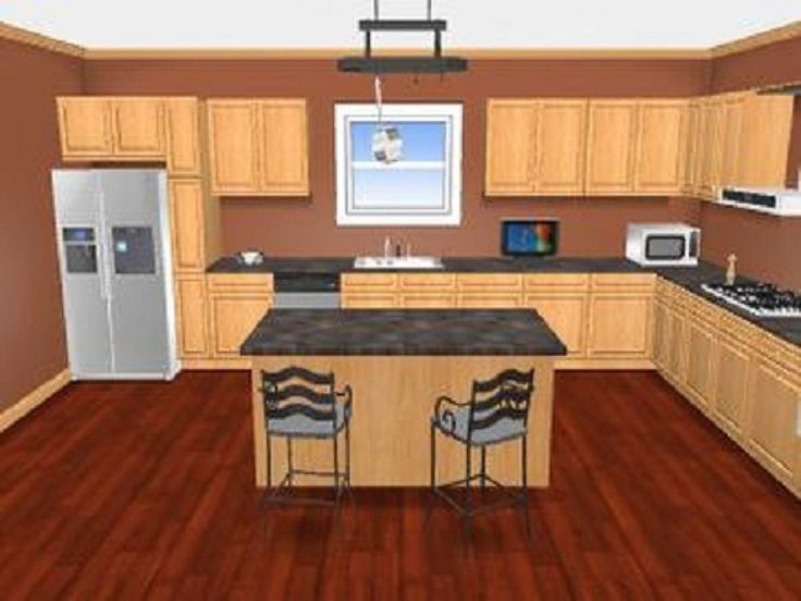 best 25 virtual kitchen designer ideas on pinterest kitchen design tool stainless steel. Black Bedroom Furniture Sets. Home Design Ideas